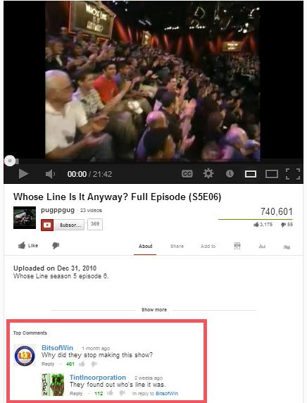 Whos Line. . Whose Line Is It Anyway? Full Episode () Uploaded on De: M, 2011} Wrose Lire Ear 5 Apia. -we -2. LEN ITEM! ii) wry -in tray stop reaking this -,'.?
