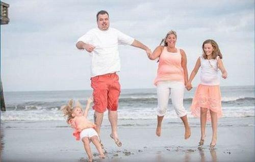 why father?. .. gravity. semi-relevant