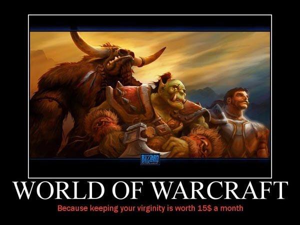 world of warcraft. .. its actaully really fun... yet really addicting :/