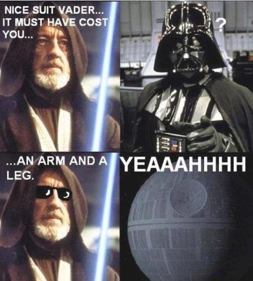 yeeeaaaahh. . NICE SUIT - IT MUST HAVE COS LEG.