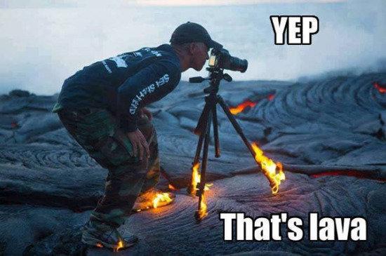 Yep, That's Lava. . mfg lava