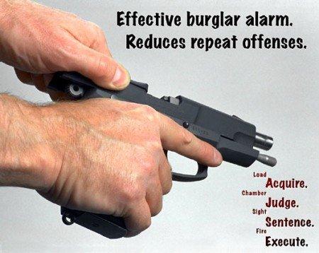 ywaf. . Effective burglar alarm. 4 Reduces repeat offences. Acquire. Judge. Execute.