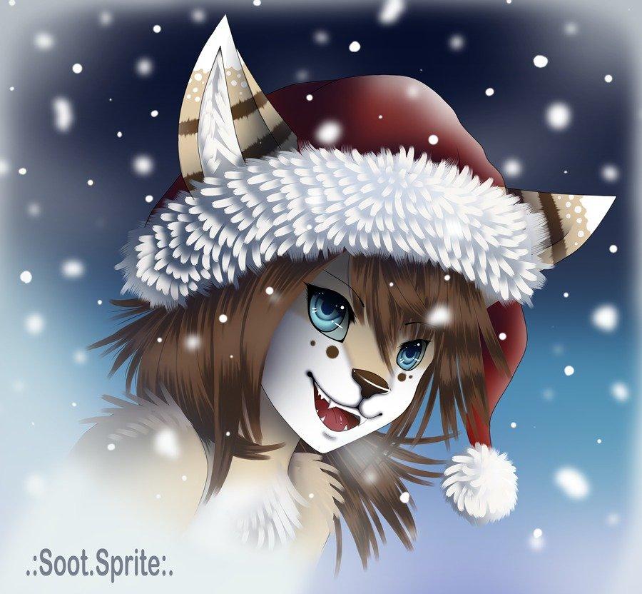 furry christmas desc - Christmas Furry