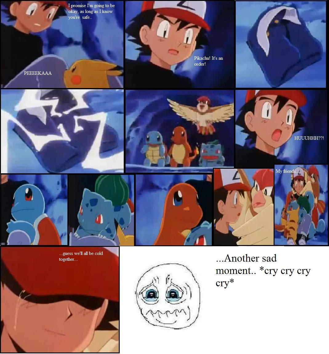 sad moment in pokemon history