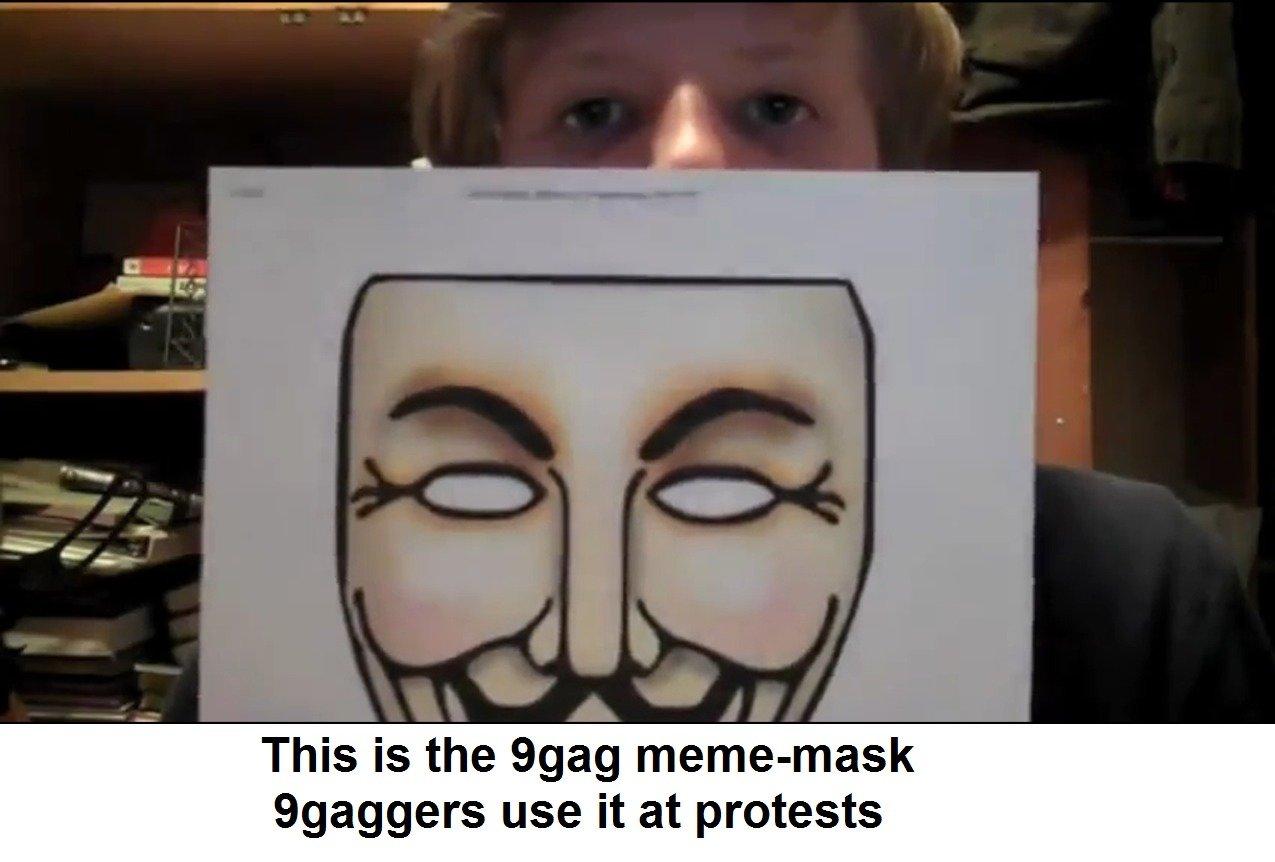 4cde9e_3731811 9gag meme mask