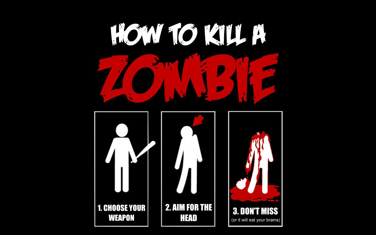 How to kill zombies 59