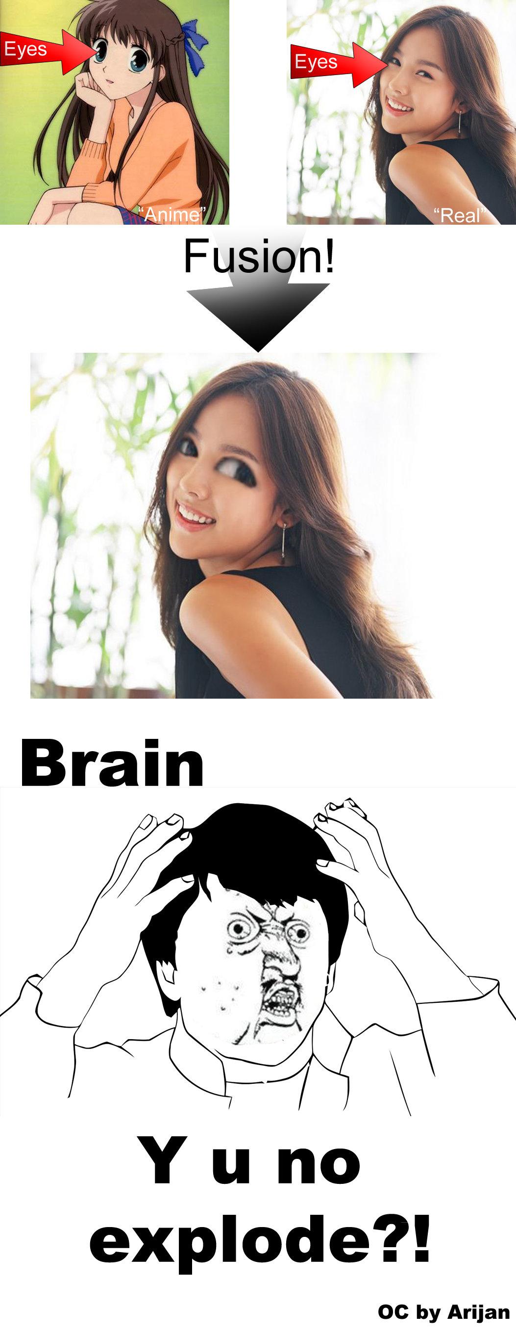 Anime reality