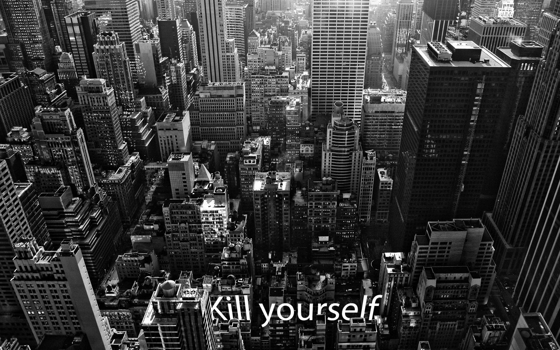 Kill Yourself