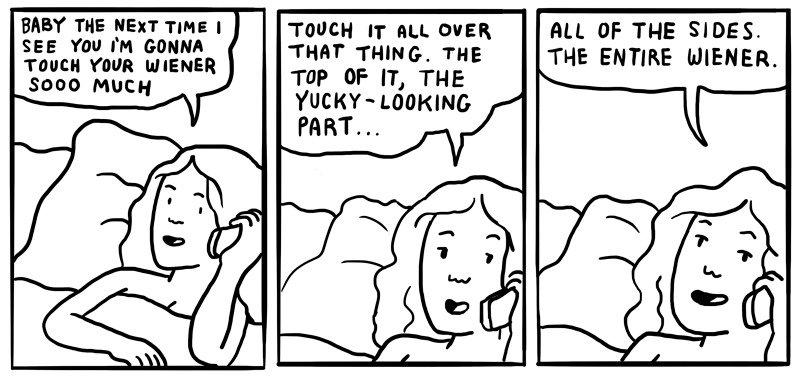The Art Of Phone Sex