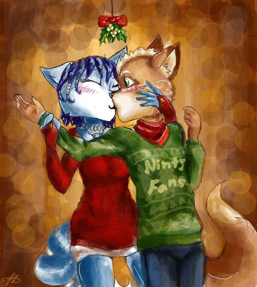 merry christmas read decs - Christmas Furry