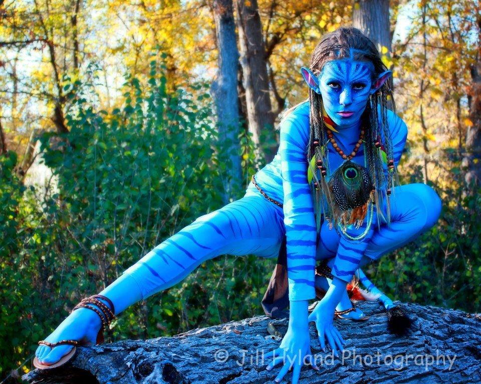 Avatar girl galleries 33