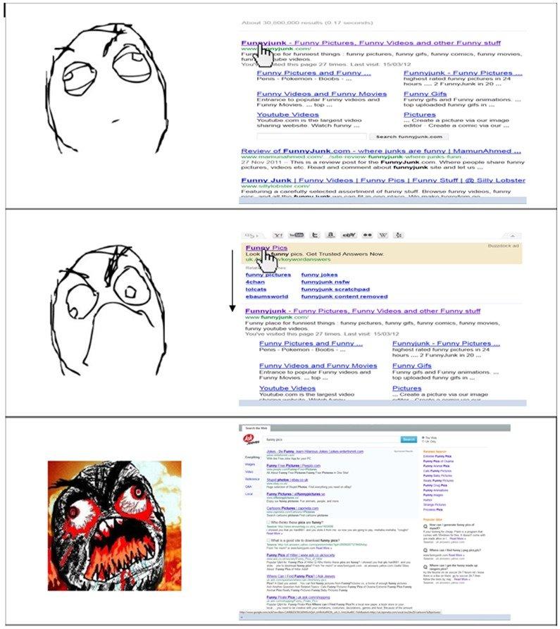 Annoying google ads
