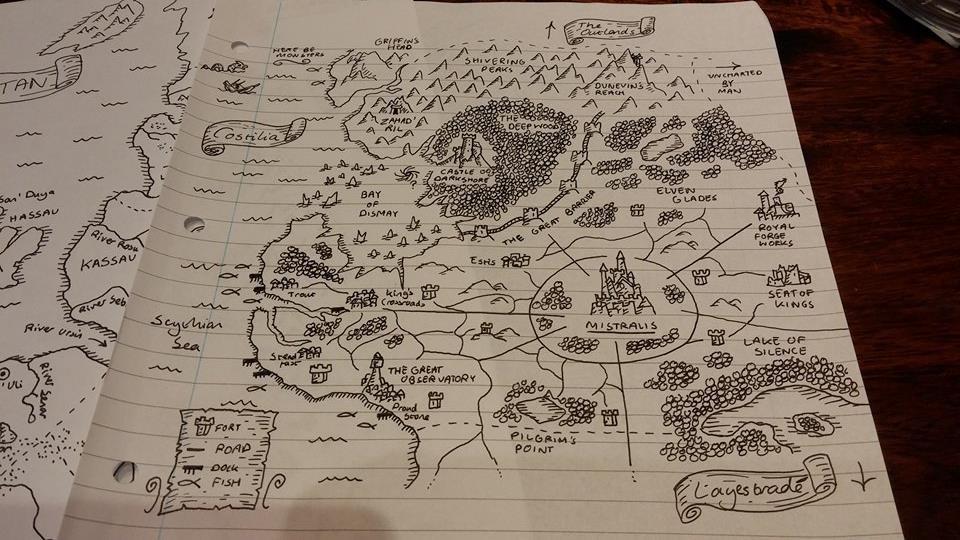 Designing a dd world map 2 gumiabroncs Choice Image