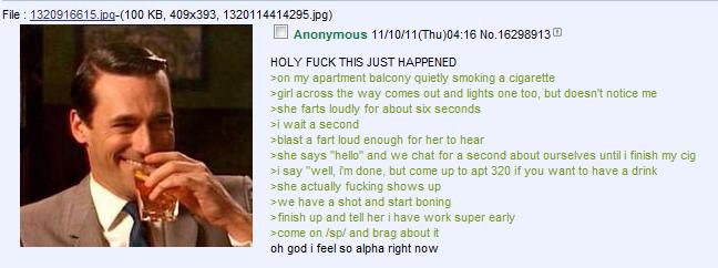 Hookup 4chan