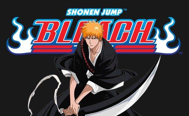 Anime Comp: Bleach