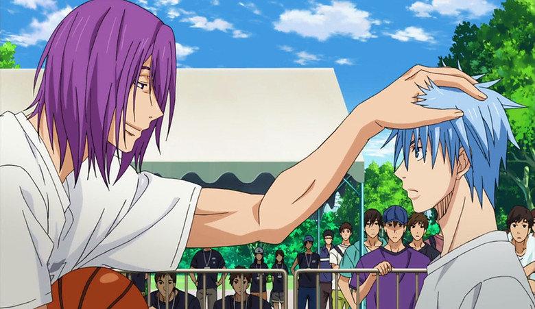 Anime Facts Kuroko S Basketball