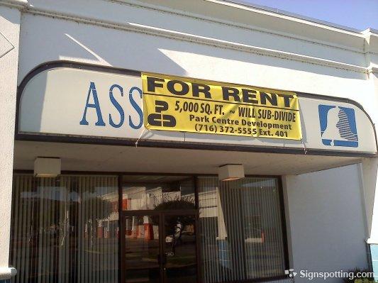 Ass for rent