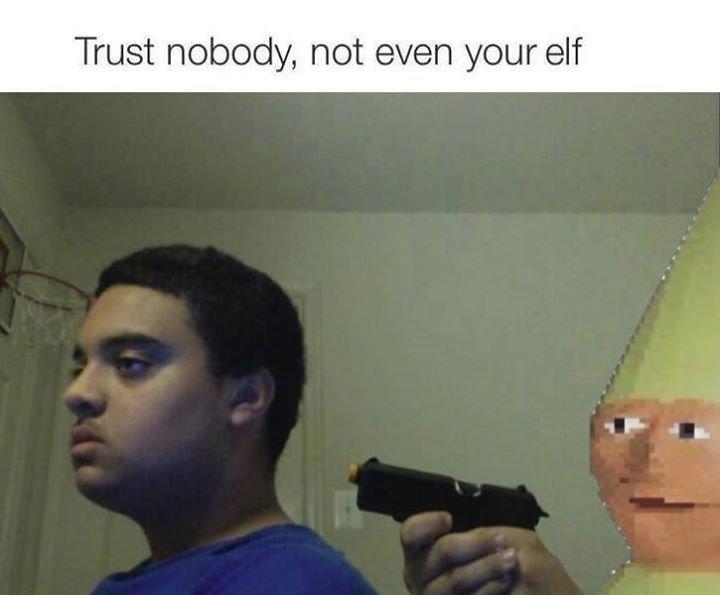 Dank Memes Gnome Transparent 58183 Enews