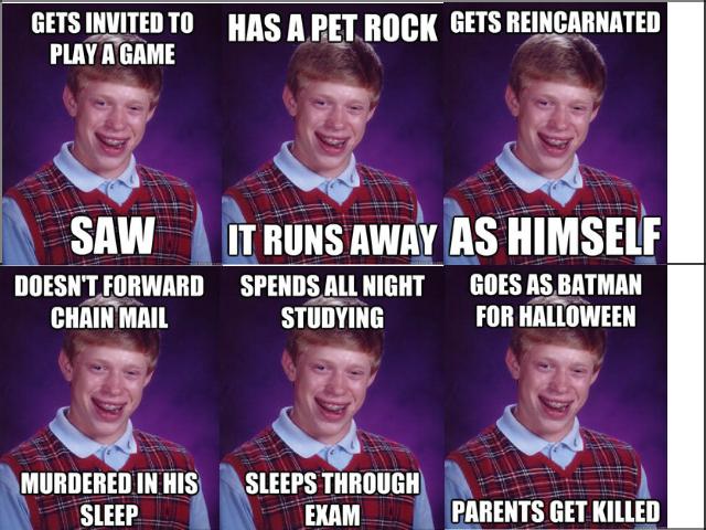 Bad+luck+brian_78bbd7_3833197 bad luck brian,Bad News Brian Meme
