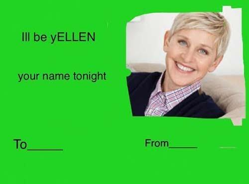 Bad Valentine S Card Comp