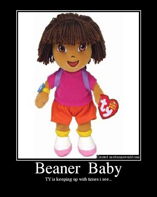 Beaner baby