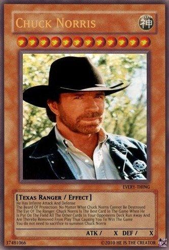 Best Yu-Gi-Oh card ever