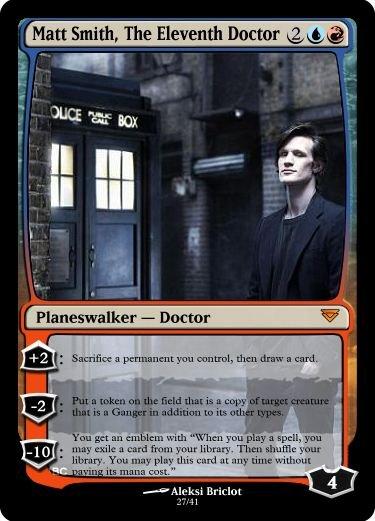 Best Magic Card Ever
