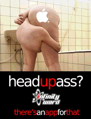Round big ass images