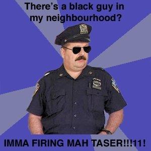 Cop Meme
