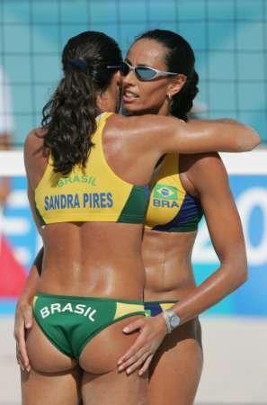brazillian ass
