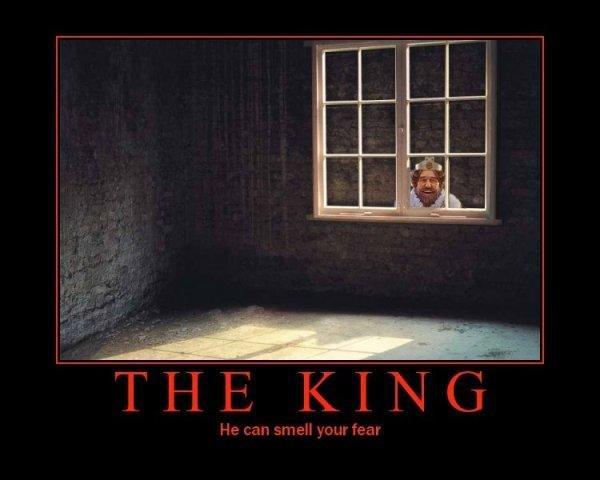 Funny Burger King: Burger King