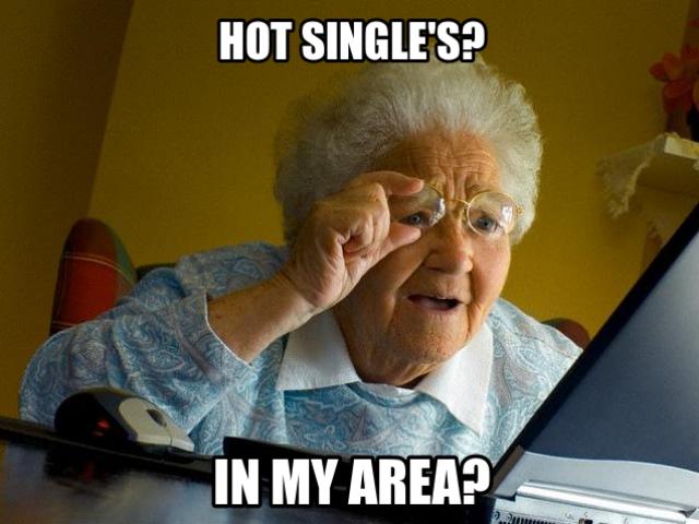 busty single com