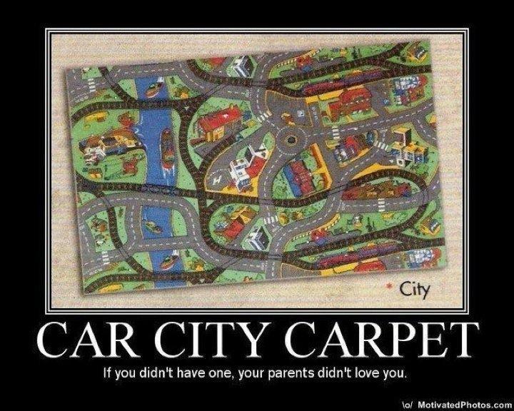 car city carpet
