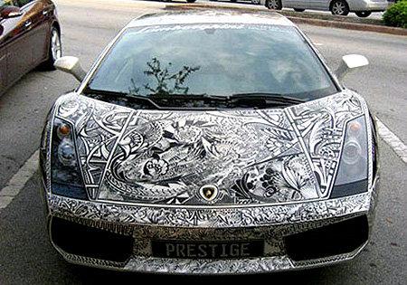 Car Paint Job >> Car Paint Job Comp