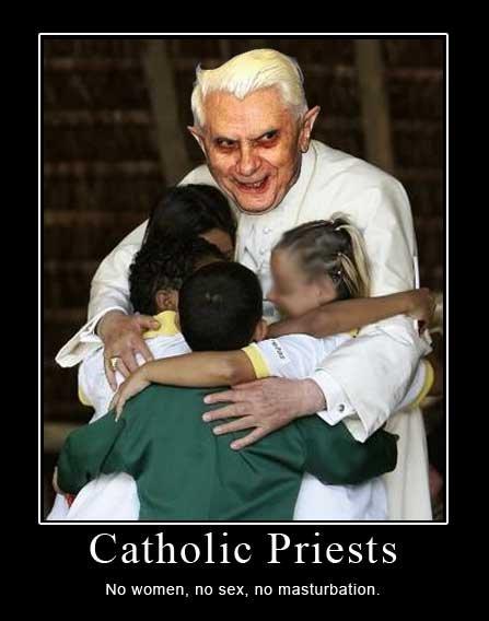 Catholic Masturbation 49