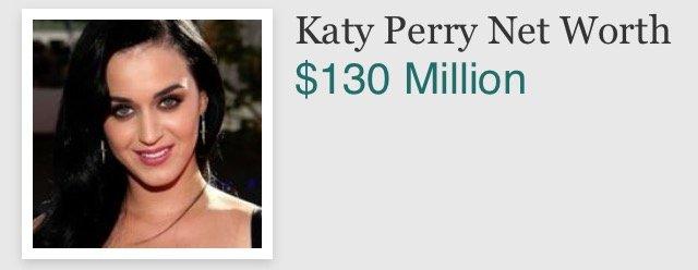 Celebrity Net Worth 3