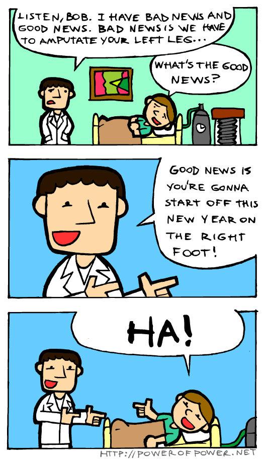 Happy New Year Joke 36