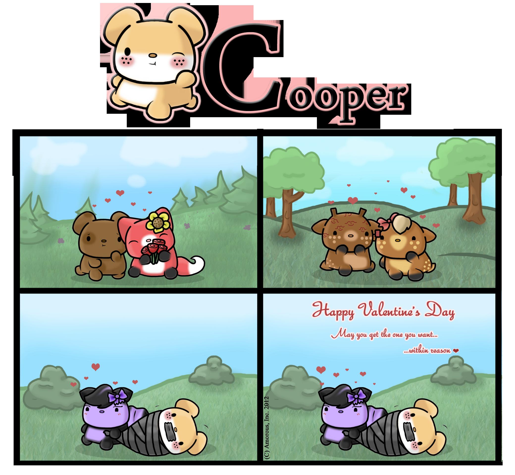 Comic26 valentines day cf voltagebd Choice Image