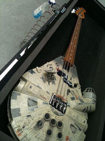 Music Instrument Cool Bass Guitars