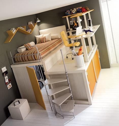 Coolest Bed Ever coolest bed ever.