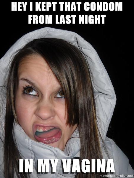 Psycho Ex Girlfriend Meme CRAZY EX-GIRLFR...