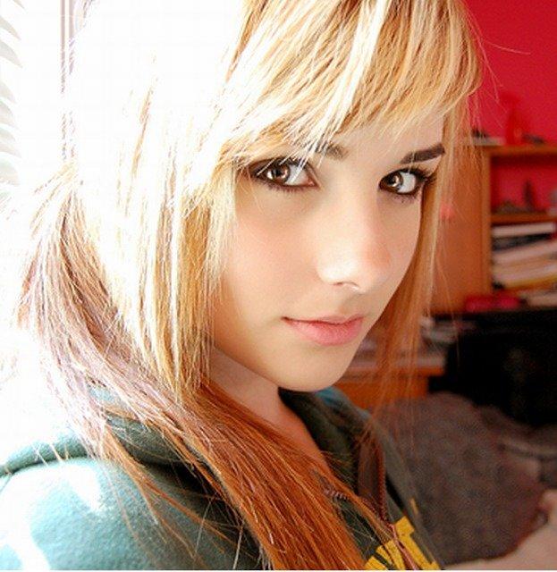 Cute girls Cute teenage girls pics