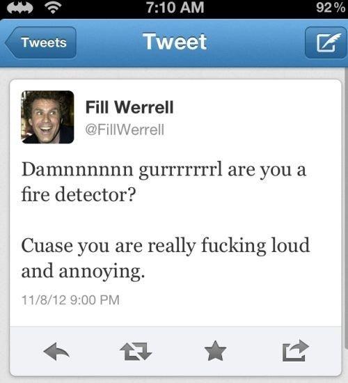 Damn Gurl!!
