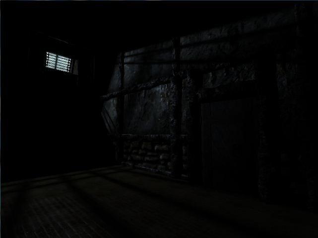 dark creepy basement.  Dark Offensive Jokes Part 2 of