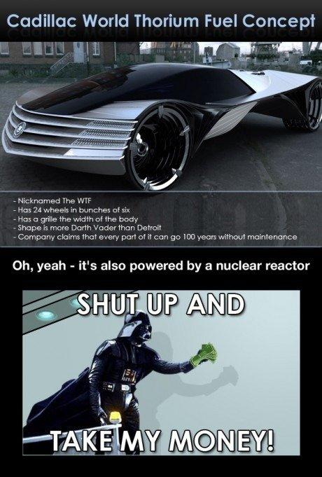 Dat Car