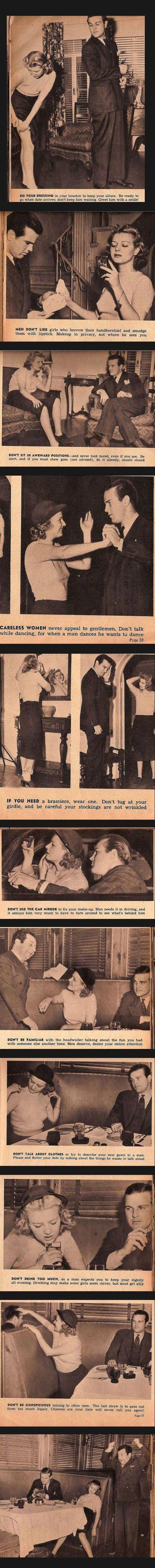 Vintage Dating Tips Gay dejtingsajt i oss