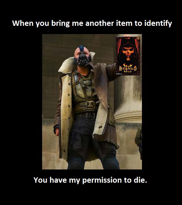 Deckard Bane