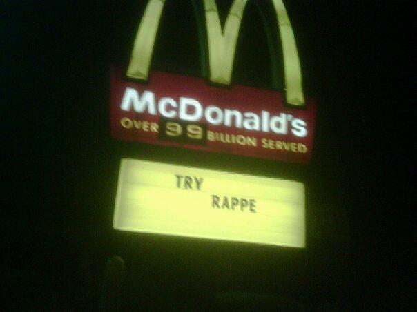 mcrape