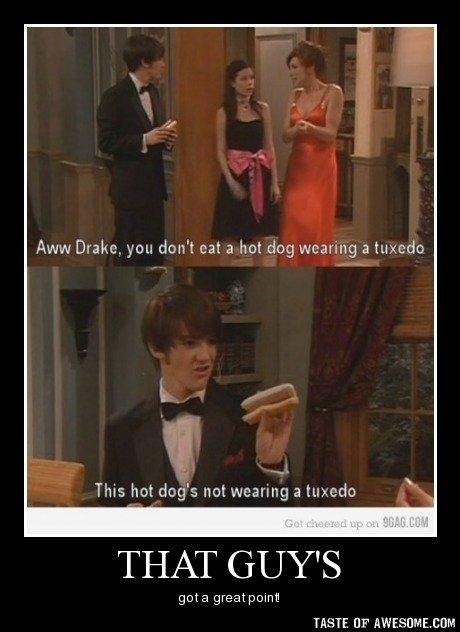 Drake and josh quotes 1
