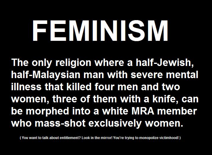 effect of feminism